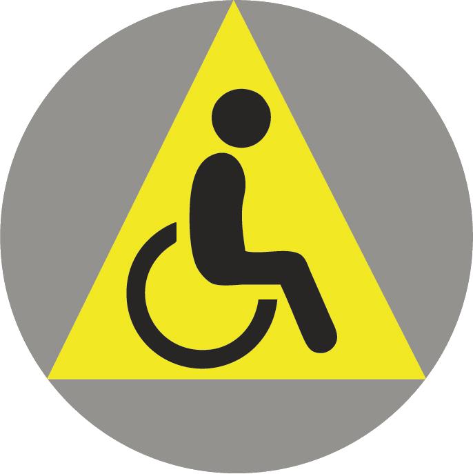 s�curit� handicap�s et personnes � mobilit� reduite. Chaises de transfert et fauteuil amagn�tique